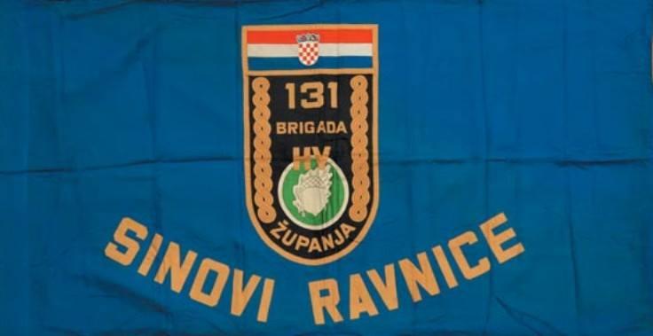 U subotu obljetnica 131. brigade HV-a