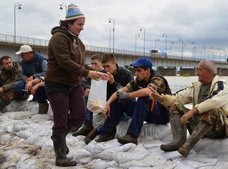 Šest godina od poplava: Sudski sporovi, izostali poticaji, mladi odlaze...