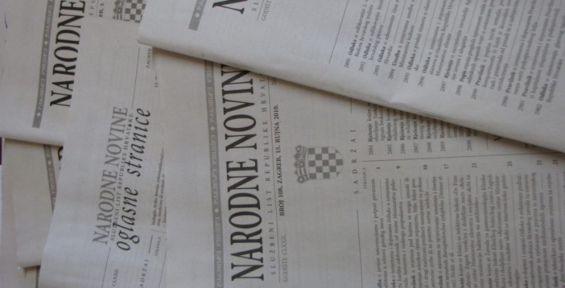 Šire se teške optužbe na račun nacionalnog Crvenog križa u Petrinji, stigao i odgovor