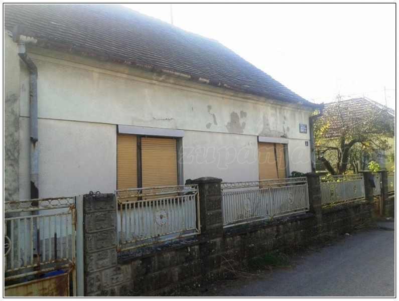 Zapuštena kuća