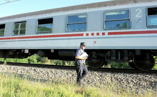 U naletu vlaka poginuo 48-godišnji vrbanjac