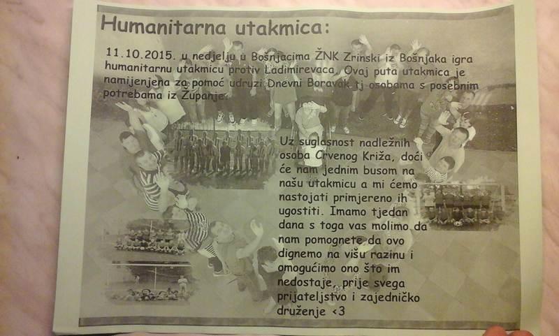 Memorijalni rukometni turnir za branitelje općine Cerna