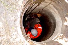 Županjci u kanalizaciju bacaju kože svinja i telića