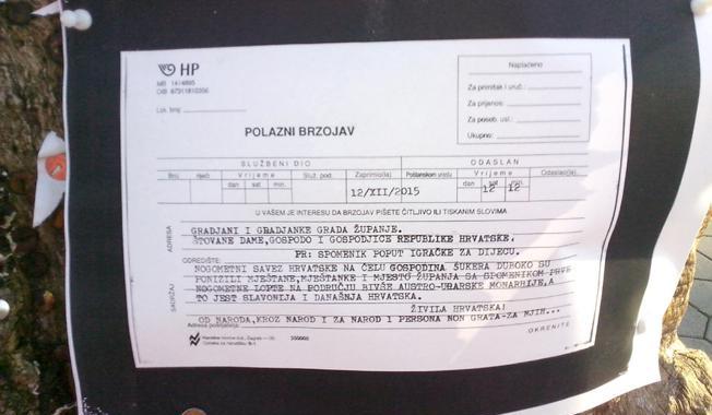 Šok u Županji: Ubojica sa savske šetnice nakon mjesec dana pušten da se brani sa slobode!?