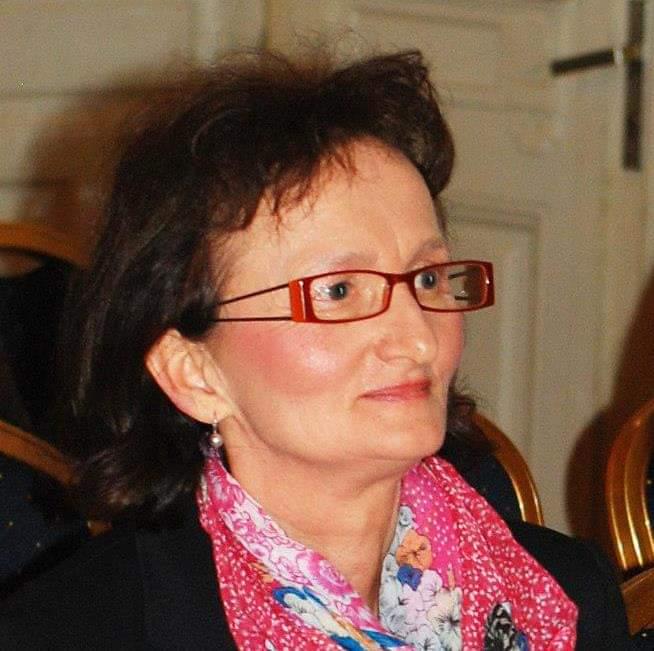 Umirovljena pedagoginja Mara Čović