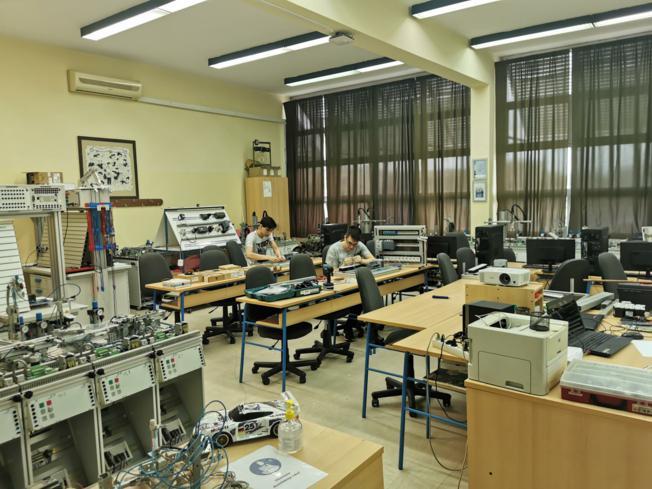 Tehnička škola Županja gradit će četiri vrhunska laboratorija