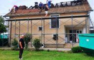 Započela sanacija kuće obitelji Perić iz Županje