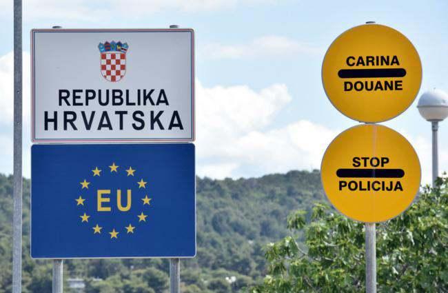 Bez službenog dopisa Srbije za novi prijelaz: RAČINOVCI - JAMENA IPAK NA ČEKANJU
