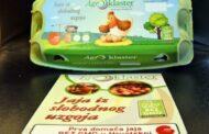 Udruženi proizvođači jaja bit će konkurentniji OSNIVAJU PROIZVOĐAČKU ORGANIZACIJU