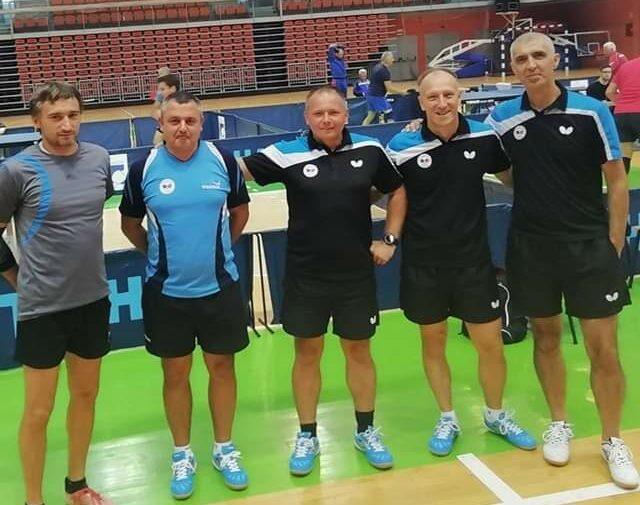 Odličan uspjeh članova Stk Županja  na 6. međunarodnom otvorenom turniru u Zenici