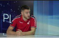 Video: Bruno Bilić u emisiji Niski start