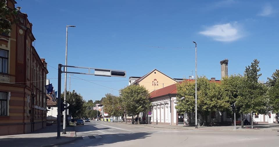 Javni poziv Grada Županja