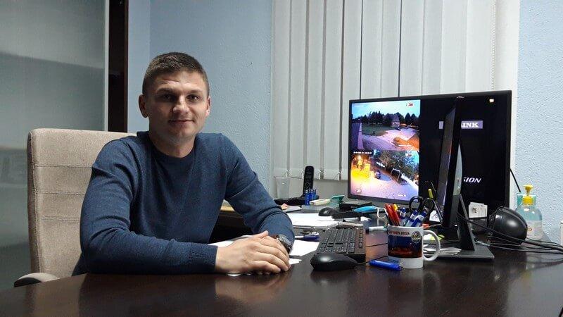 Josip Štorek, ceranski općinski načelnik: Zadobiveno povjerenje mještana Cerne i Šiškovaca ne mislimo iznevjeriti