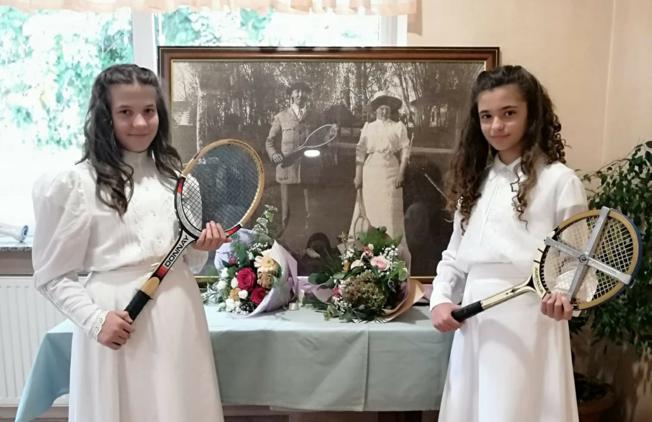 Županjci su prvi u Hrvatskoj, 1881., zaigrali tenis!