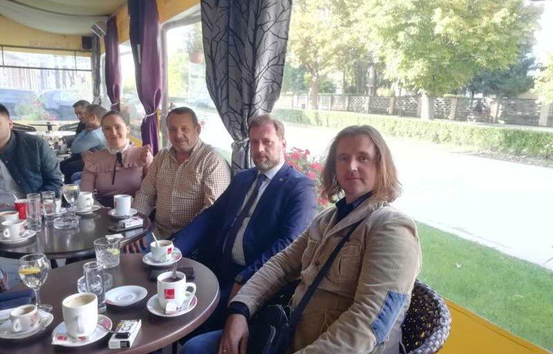 Podrška predsjednika Županijskog odbora HDZ-a Maria Banožića Marijanu Karabaliću