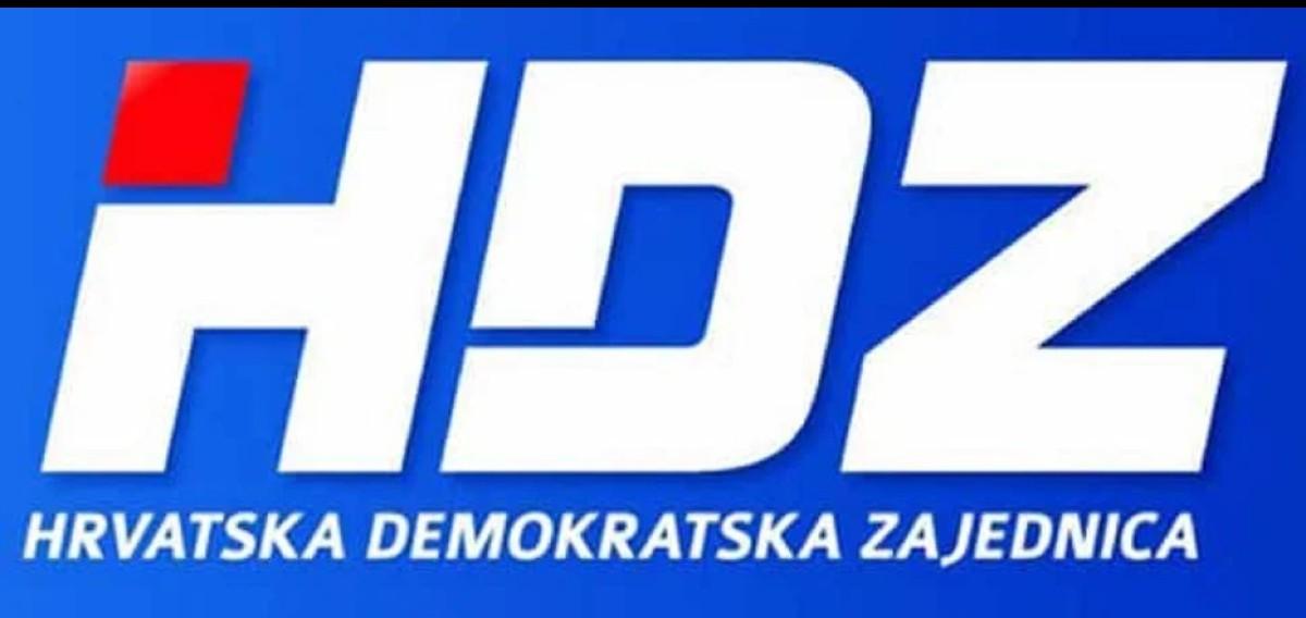 Kandidati za predsjednika Gradske organizacije HDZ-a grada Županja