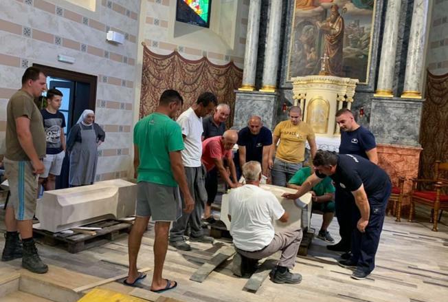 Nakon 226 godina posvetit će se crkva u Bošnjacima