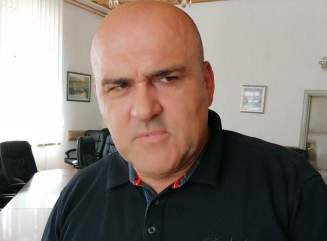 Mario Vinković: Oj Vrbanjoo..