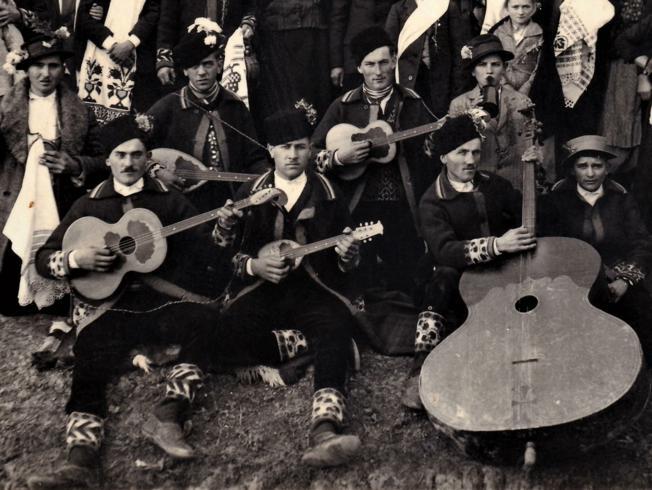 Štitar je rasadnik izvrsnih tamburaša već 100 godina