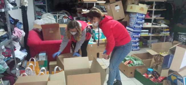 I županjska Posavina pomaže stradalima u potresu