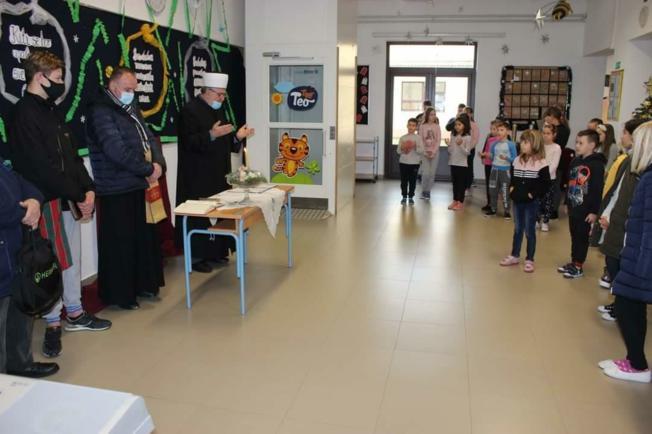 Općina Štitar osigurala je dva milijuna kuna za dvoranu, za sve učenike besplatan obrok