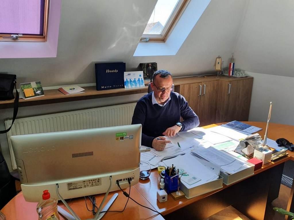 Potvrđen virus ptičje gripe u Vukovarsko-srijemskoj županiji
