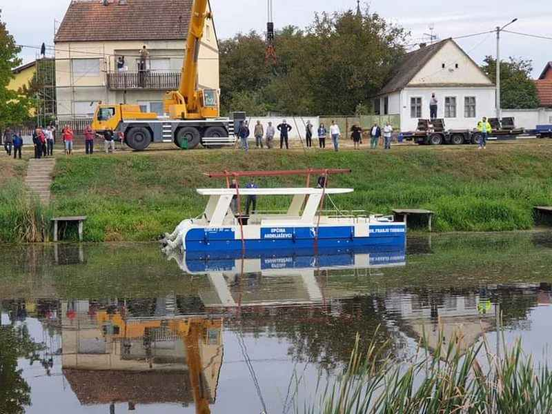 Novi niskopodni vlak vozit će iz Osijeka prema Vinkovcima, Vukovaru i Županji