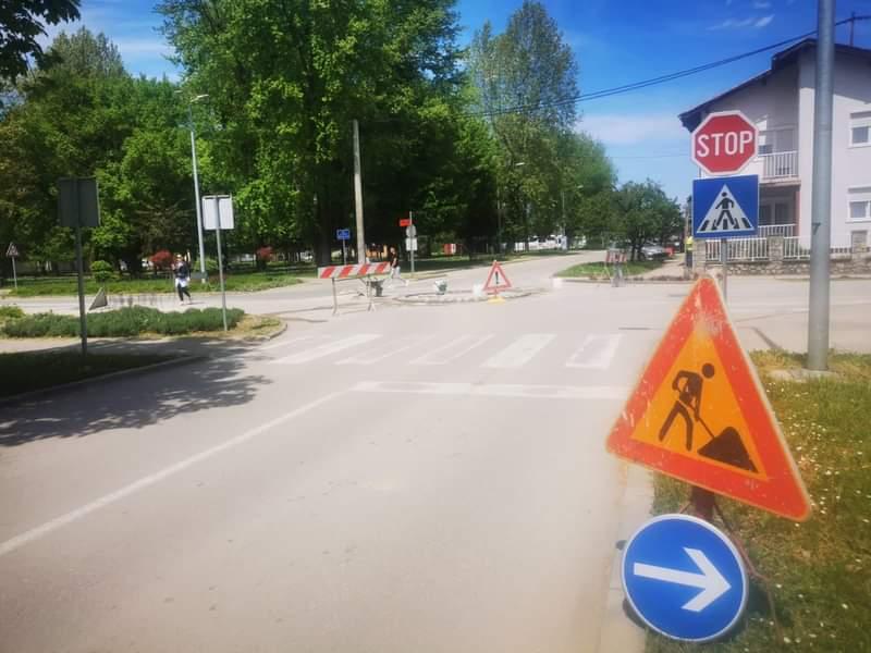 Županjcu 30 dana zatvora zbog vožnje bez vozačke dozvole