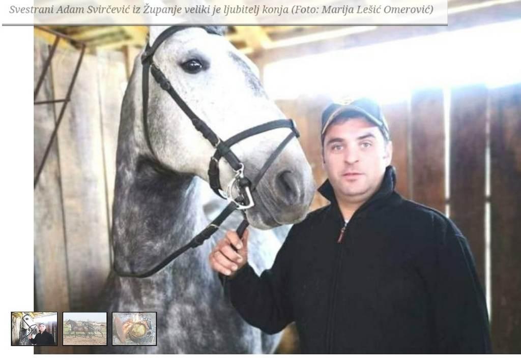 Konji i u doba korone trebaju zdrava kopita