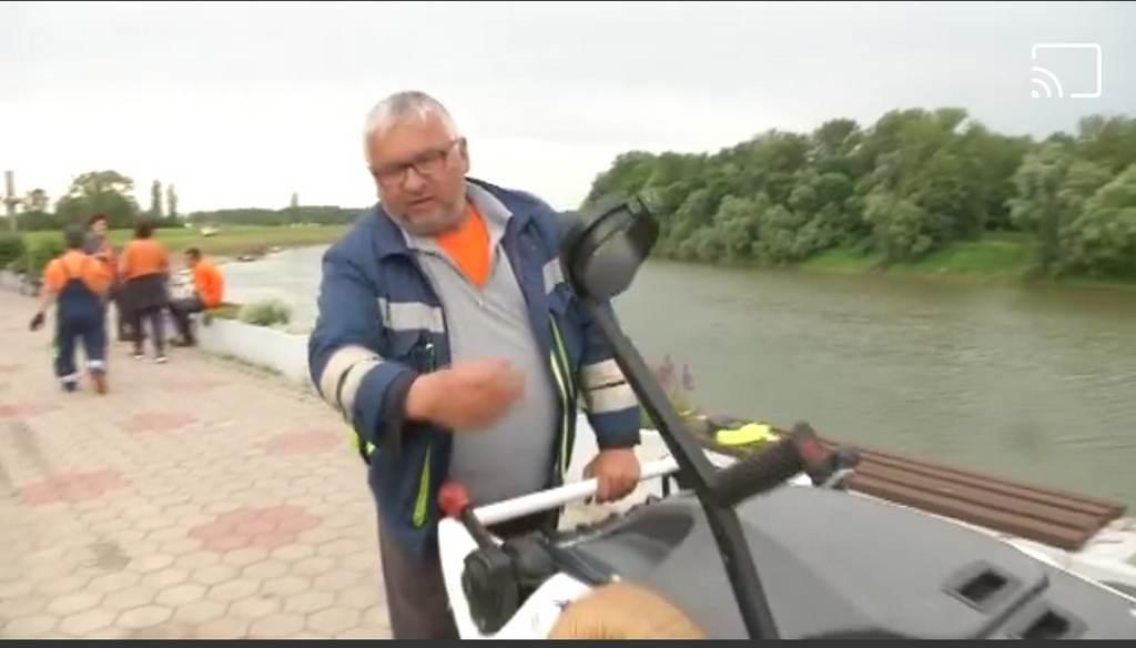 Video: uređenje Županje