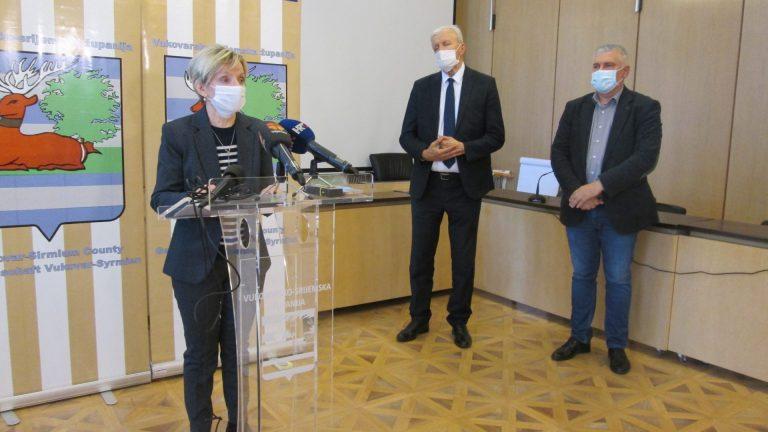 Kreće intenzivnije cijepljenje, u subotu ponovno otvoreni punktovi u Vinkovcima, Vukovaru i Županji
