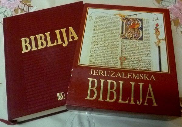 Ivan Šarić Baća: KAKO JE NASTALA BIBLIJA?