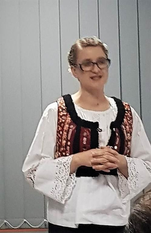 Marija Klarić Brdarić - nova ravnateljica OŠ Ivana Martinovića u Štitaru