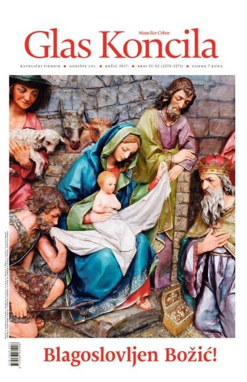 Božić u Štitaru - Pučki običaji