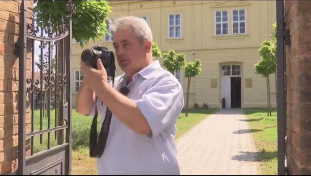 Ruža Bučak: Slavuj Slavonije