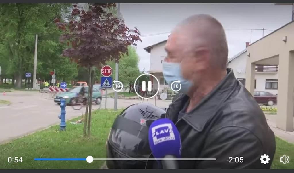 Video: novi kružni tok u Županji