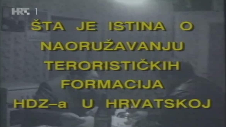 Pavao Jelović: Dva bećara