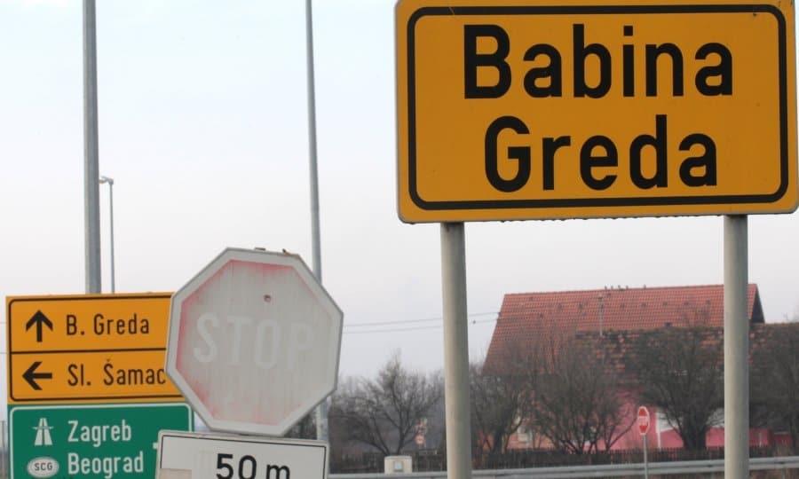 IZABRANI ZA RAZVOJ U PAMETNO SELO Babina Greda šalje EU komisiji popis potreba, odredili su ih mještani