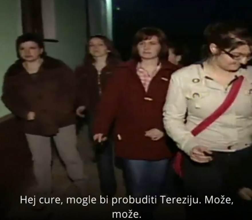 CVJETNICA U BOŠNJACIMA 2007. g