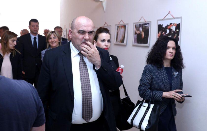 JVP Županje počeo raditi NA INTERVENCIJE U ROKU OD MINUTE