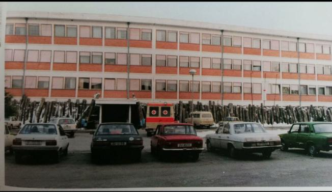 Ratna bolnica Županja spasila je brojne živote
