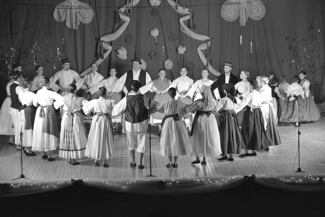 """Crtice iz povijesti: Rad Hrvatskog pjevačkog i čitaoničkog društva """" Tomislav """" iz Županje 1910. godine"""