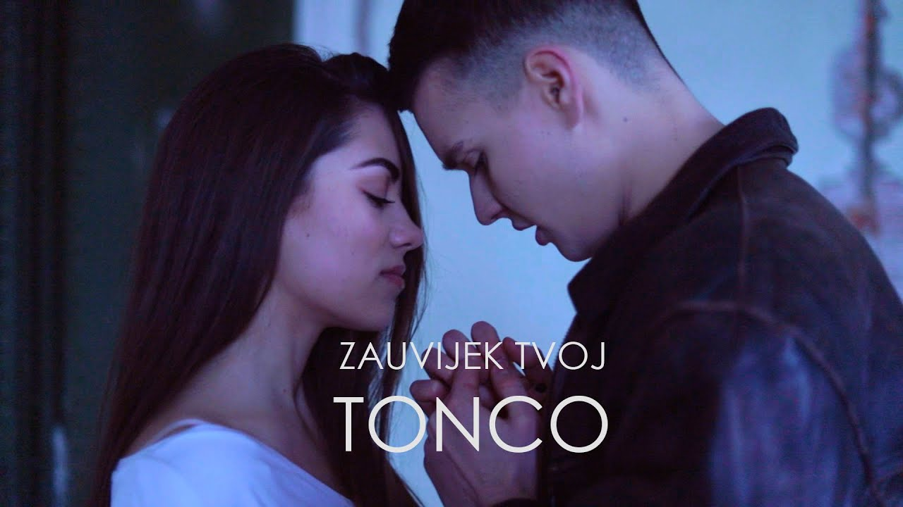 Tonco - Zauvijek tvoj