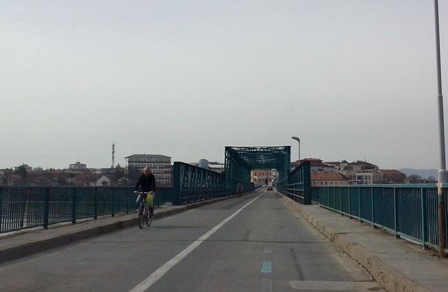 PRIJELAZ GUNJA - BRČKO Uz stari graditi i novi most za teretni promet