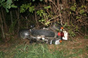 U dvije prometne nesreće teško ozlijeđena dva motociklista