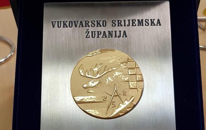 Video: Održana 15. sjednica Koordinacije župana, gradonačelnika i načelnika Vukovarsko-srijemske županije