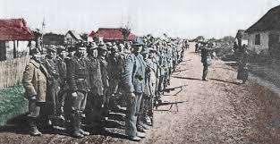 Jeste li znali: - Bitka za Odžak 19.4.-25.5.1945.