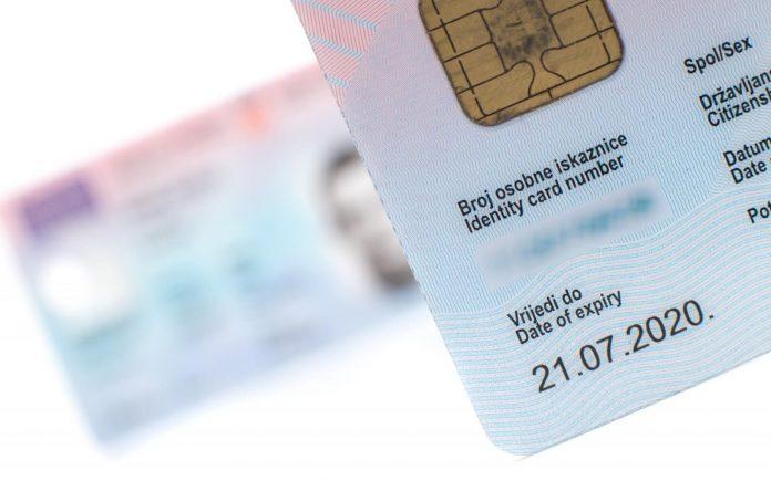 Nove osobne iskaznice zamijenit će i putovnicu