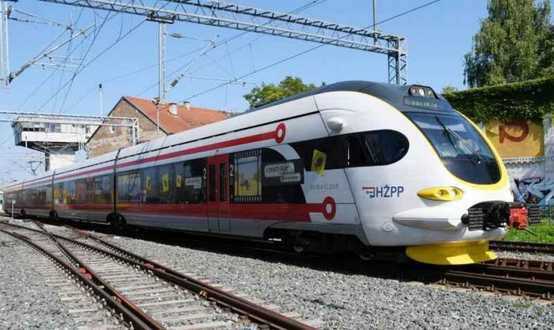 Sufinanciranje troškova prijevoza vlakom redovitim studentima
