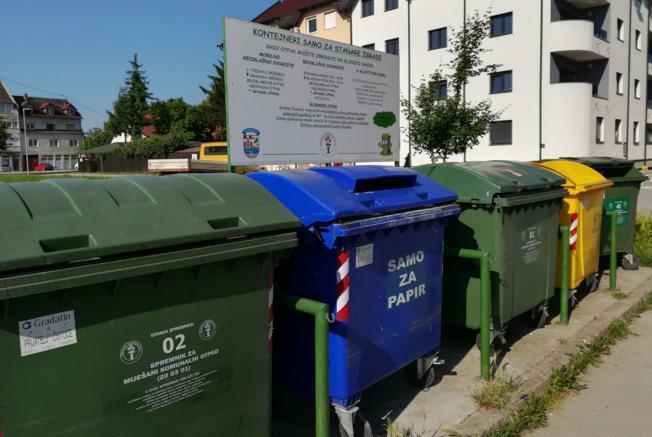 COVID-19: Županja, Cerna, Gradište...